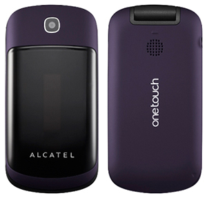 Alcatel One Touch 668
