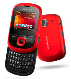 Alcatel One Touch 595D