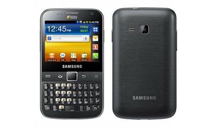 Телефоны Duos