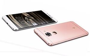 Новые модели смартфонов LeEco