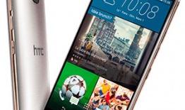 HTC ONE M9 представлен