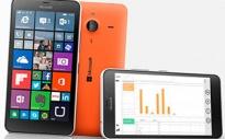 Новое устройство от Microsoft - Lumia 640 XL