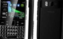 Nokia E6 Black