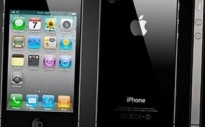 iPhone 4 TV