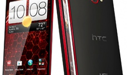Обзор HTC Droid DNA — Butterfly