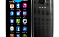 Обзор смартфона  Nokia Asha 309