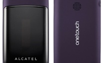 Бюджетная раскладушка Alcatel One Touch 668