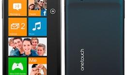 Оригинальная новинка – смартфон Alcatel OneTouch View(5040)-WP7