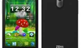 ZTE V889M – обычное двухсимочное устройство на Android 4.0